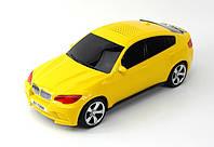 Портативная мультимедийная колонка HY-T908 BMW X6