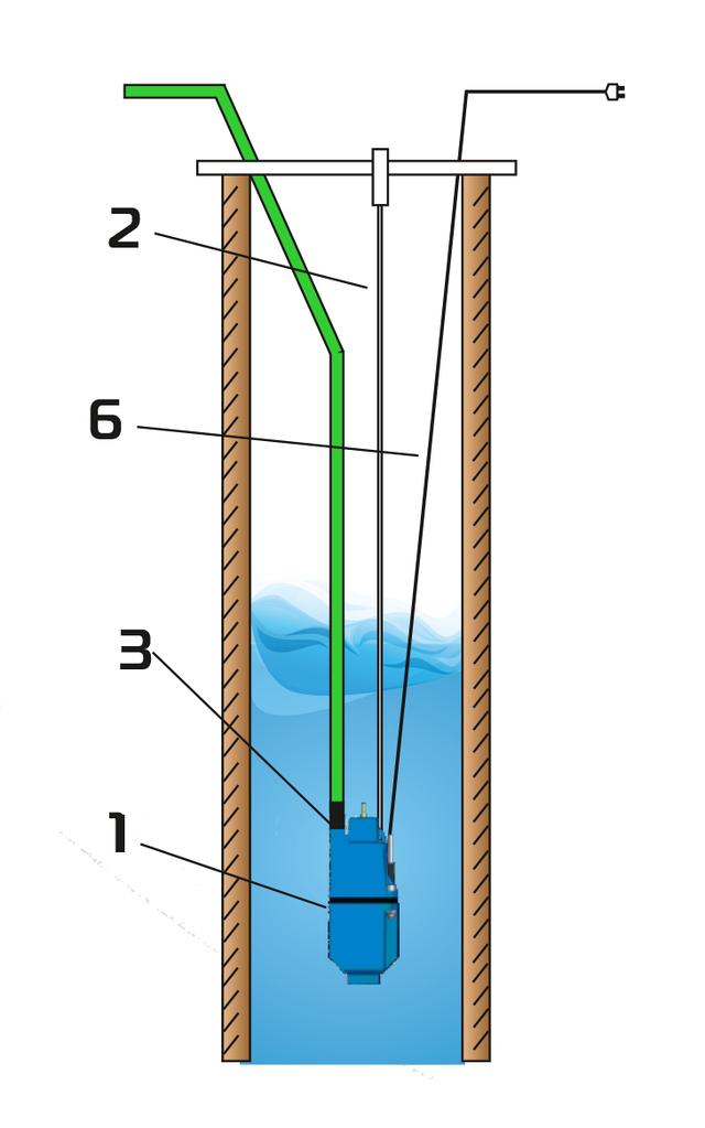 Вибрационный насос