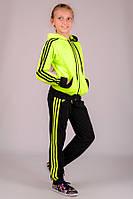 Спортивные костюмы детские (подростковые) для девочек