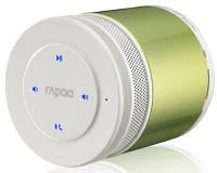 Колонки RAPOO A3060 bluetooth, зеленые