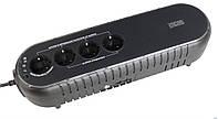 ИБП Powercom WOW 1000, 4 x евро, USB (00210088)