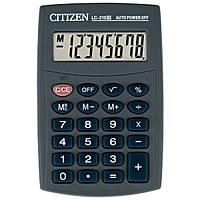 Калькулятор Citizen LC-210III