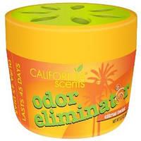 Ароматизатор California Scents Odor Eliminator Citrus Twist (ELM-045)