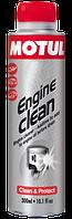Промывка MOTUL Engine Clean Auto 300мл