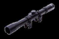 Бюджетный прицел для охоты и тренировок EOS Tasco 3-7*20