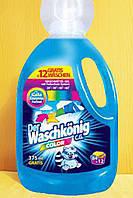 Гель для стирки Waschkonig color 3,375 л. (Германия)