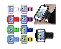 Спортивный чехол на руку для Iphone 6plus (5,5 дюйма)