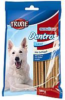 Trixie (Трикси) Denta Fun Dentros Жевательное лакомство для собак с мясом 180 г