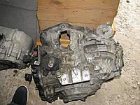 Автоматическая коробка передач Sharan 2001 2,8 бензин, пробег 150 тысяч км, JC7 09B 321 105, GPH 07033, PW078