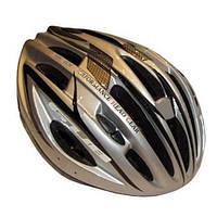 Велошлем кросс-кантри с механизмом регулировки FORMAT CUB-X3