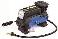 Компрессор автомобильный поршневой c LED фонарем Ring RAC820 ➤ 38 л./мин.