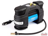 Компрессор автомобильный поршневой c LED фонарем Ring RAC830 ➤ 48 л./мин.