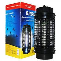 Лампа ловушка для насекомых Bros, Брос - уничтожитель насекомых,