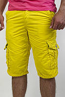 Яркие  мужские шорты.
