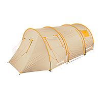Палатка Кемпинг Caravan 8+  (для 8-12 человек)