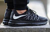 Кроссовки Nike Air Max 2015 Black