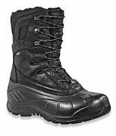 Ботинки зимние BROMLEYG  GOR-TEX KAMIK (-40°)  WK0060BLK