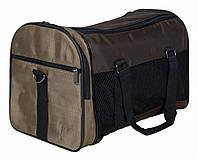 Trixie TX-28873 Samira сумка-переноска для кошек и собак весом  до 12кг