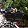 Trixie Bicycle Bag TX-13118 сумка велосипедная для собак (29 × 42 × 48 см,до 8кг)