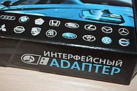 Usb адаптер AUDI BMW E-серии Mercedes Porsche к штат магнитоле с MOST (оптика)