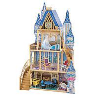 Домик для кукол Золушка KidKraft 65400