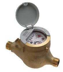 Счетчик воды 420 Qn 3.5