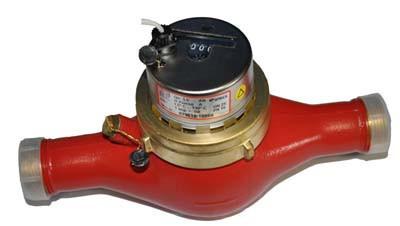 Счетчик воды M-T Qn 3.5 AN 150