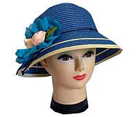 Шляпа  Бутон роз