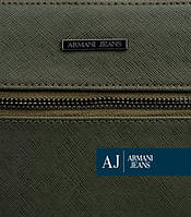 Обзор мужской коллекции аксессуаров от Armani Jeans сезона весна-лето 2016