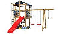 Детская площадка (ТМ SportBaby)-8