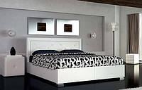 Качественные стильные двуспальные кровати от производителя на заказ купить в Украине