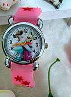 Часы детские наручные для девочки Фроузен
