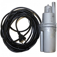 Погружной вибрационный насос «Малыш»  0,28 кВт (верхний забор воды)