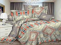 Комплект постельного белья сатин 702 евро