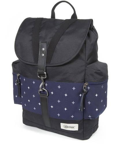 Современный рюкзак 16 л. Plica Eastpak EK93313L черный