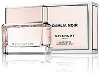 Женская туалетная вода Givenchy Dahlia Noir Живанши Далия Ноир