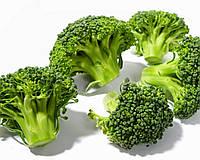 Масло семян брокколи холодного прессования органик, нерафинированное 25 мл
