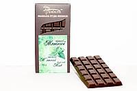 МЯТНЫЙ черный шоколад 70г Prodan`s