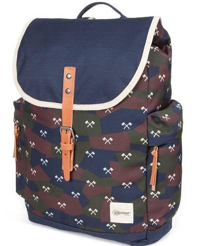 Практичный рюкзак 16 л. Plica Eastpak EK93352H микс