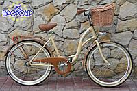 Велосипед VANESSA 26 Capuccino Польша