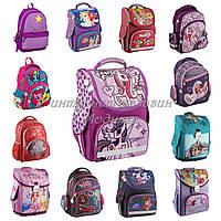 Рюкзаки для школьников KITE большой ассортимент для девочек