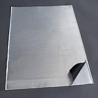 Виброизоляция Vizol 2,0 (0,7x0,5) 60мкм