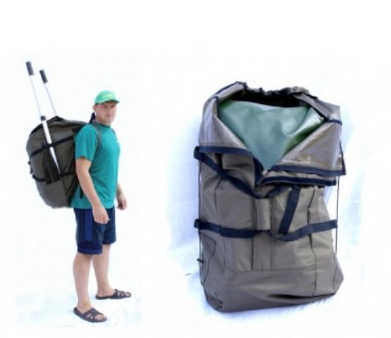 где купить рюкзак для лодки