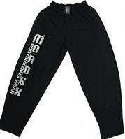 Штаны спортивные MORDEX размер L (летние черные с надписью)
