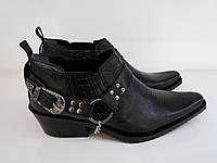 Туфли казаки ТМ