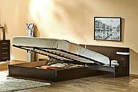 Кровать City с подъемным механизмом