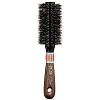 Брашинг круглый для укладки волос Tondeo Atelier Rundbürste Nature ION 55 мм