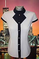 Блузка женская летняя нарядная