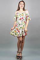 Молодежный сарафан Вивьен в 3х  цветах