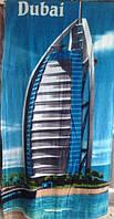 Пляжное полотенце (Турция)